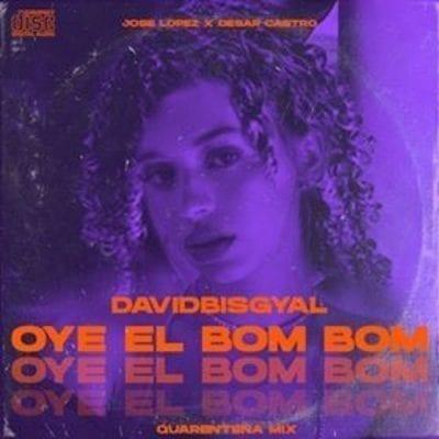 Oye EL BOM BOM